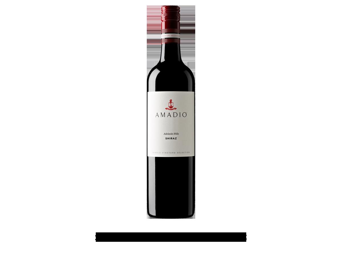 Amadio Single Vineyard Selection